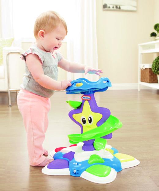 Legetøj barn