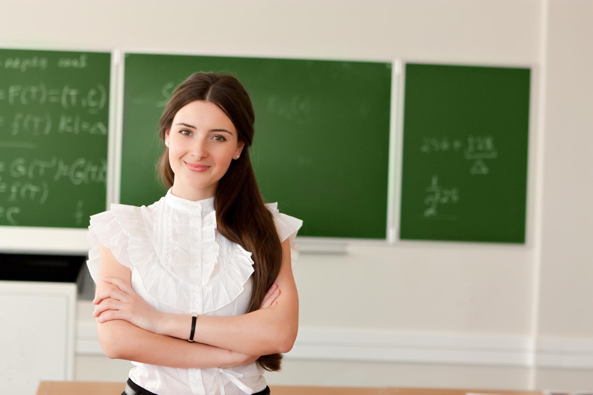 Underviser
