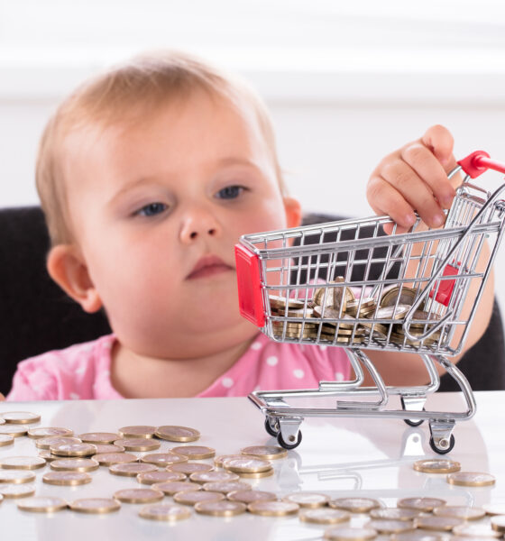 Økonomi for børnefamilier